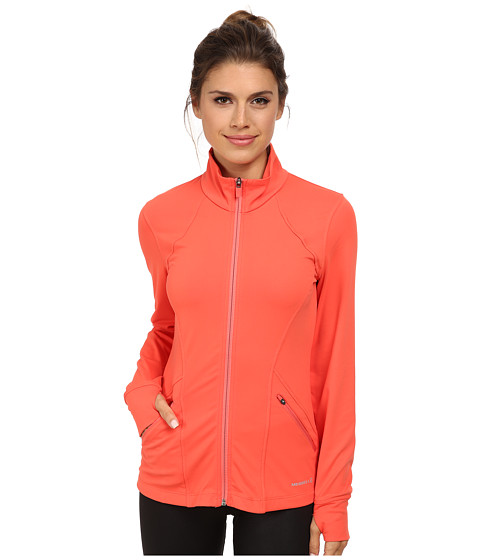Merrell - Emma Full Zip (Nectarine) Women's Fleece