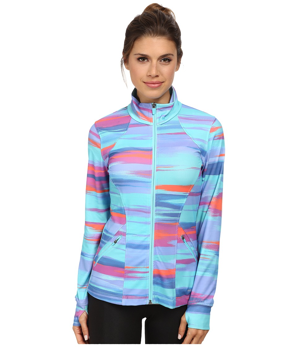 Merrell - Emma Full Zip (Multi Print) Women