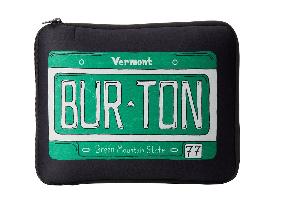 Burton - Tablet Sleeve (VT Plate) Computer Bags