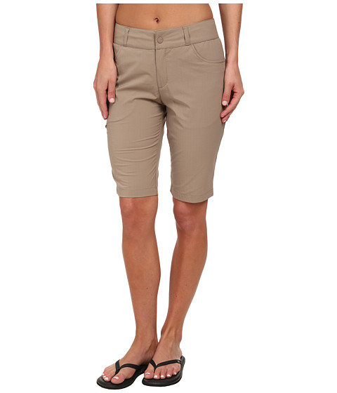 Merrell - Rama Tech Stretch Short (Taupe) Women