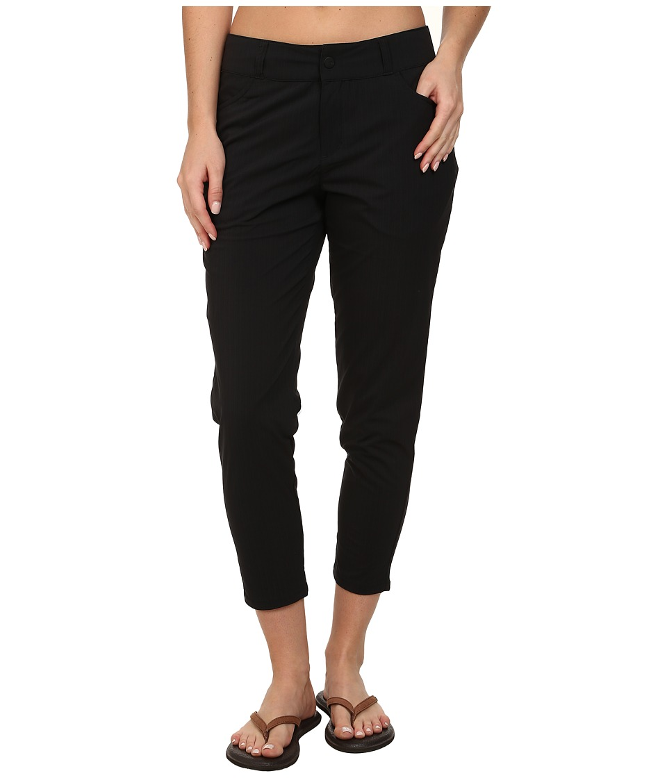 Merrell - Rama Tech Stretch Pant (Black) Women