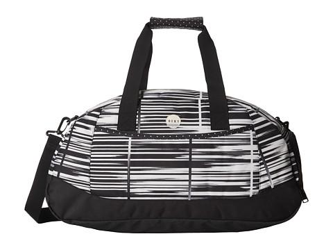Roxy - Sugar Me Up (Ikat Barstripe) Duffel Bags