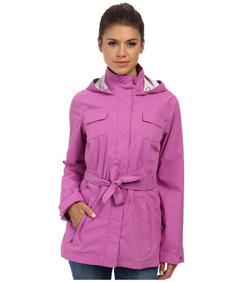 Merrell - Gamma Mid Length 2.5L Jacket (Iris) Women's Jacket