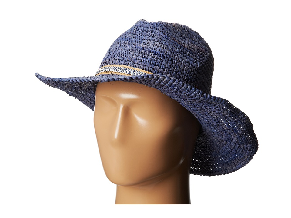 Roxy - Cantina (Light Denim) Traditional Hats