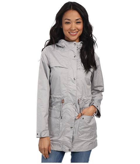 Merrell - Alvar Long 2L Jacket (Ash Heather) Women's Jacket