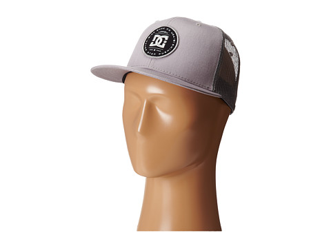 DC - Daxbred Snapback Hat (Monument) Baseball Caps