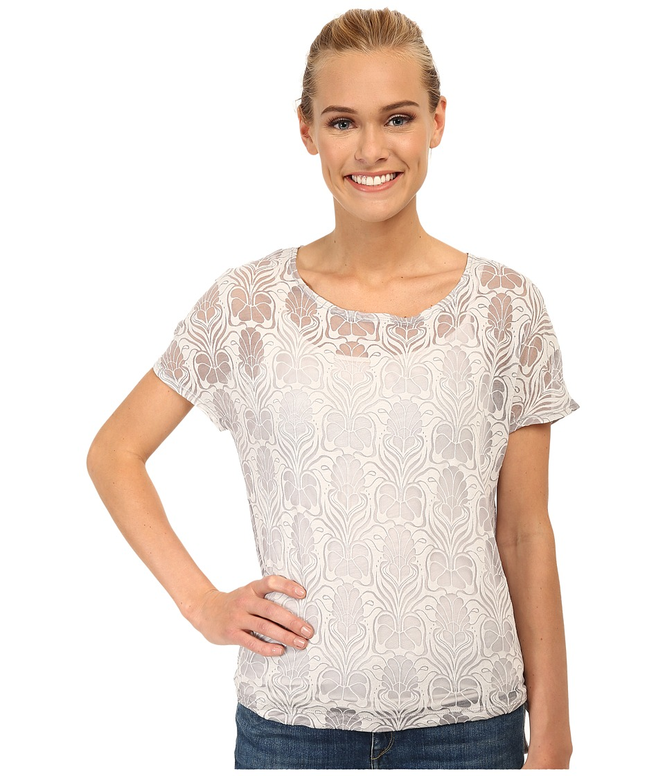 Merrell - Flora Deco Tee (Ash Heather) Women