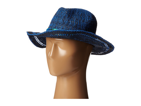 Roxy - Marine Layer (Light Denim) Traditional Hats