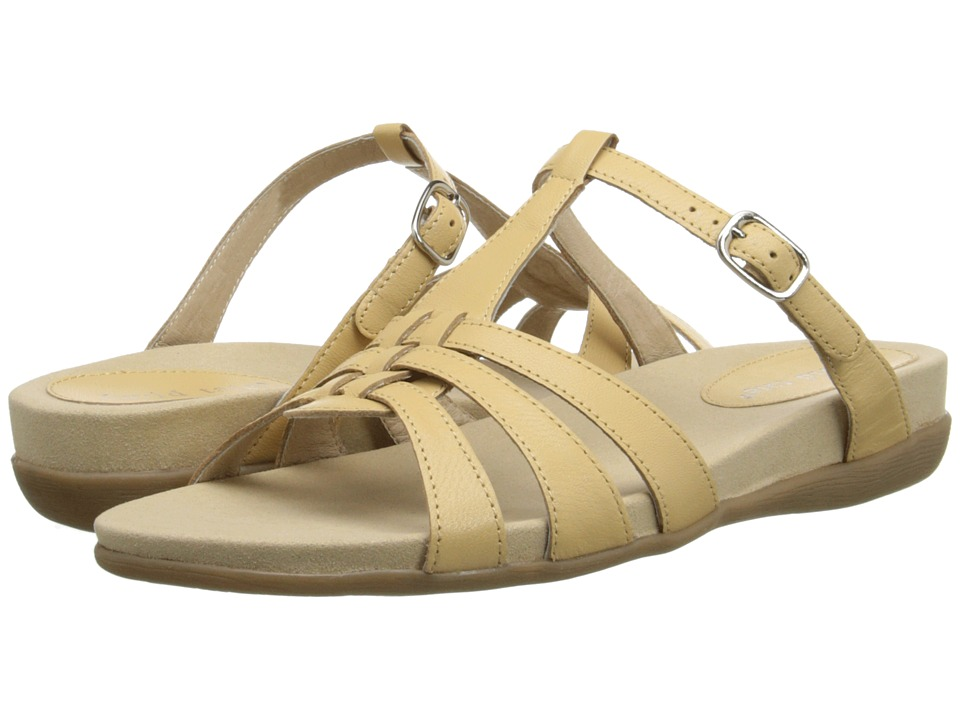 David Tate - Squeeze (Natural) Women's Sandals
