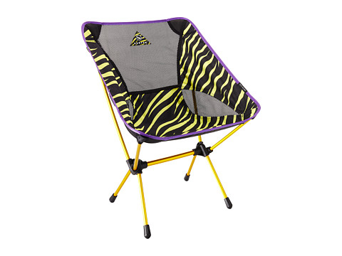 Burton - Camp Chair (Safari Print) Outdoor Sports Equipment