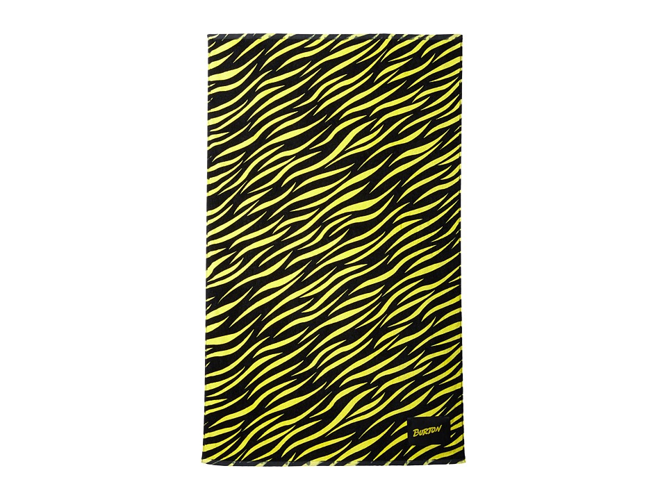 Burton - Trowinda Towel (Safari Print) Outdoor Sports Equipment