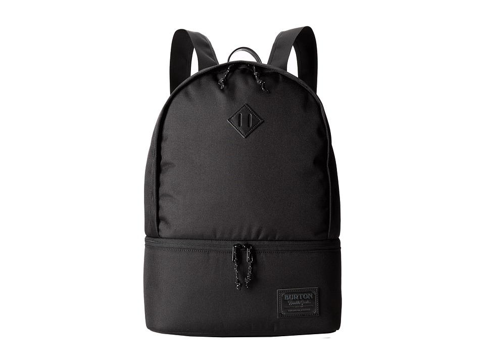 Burton - Snake Mountain Pack (True Black) Backpack Bags
