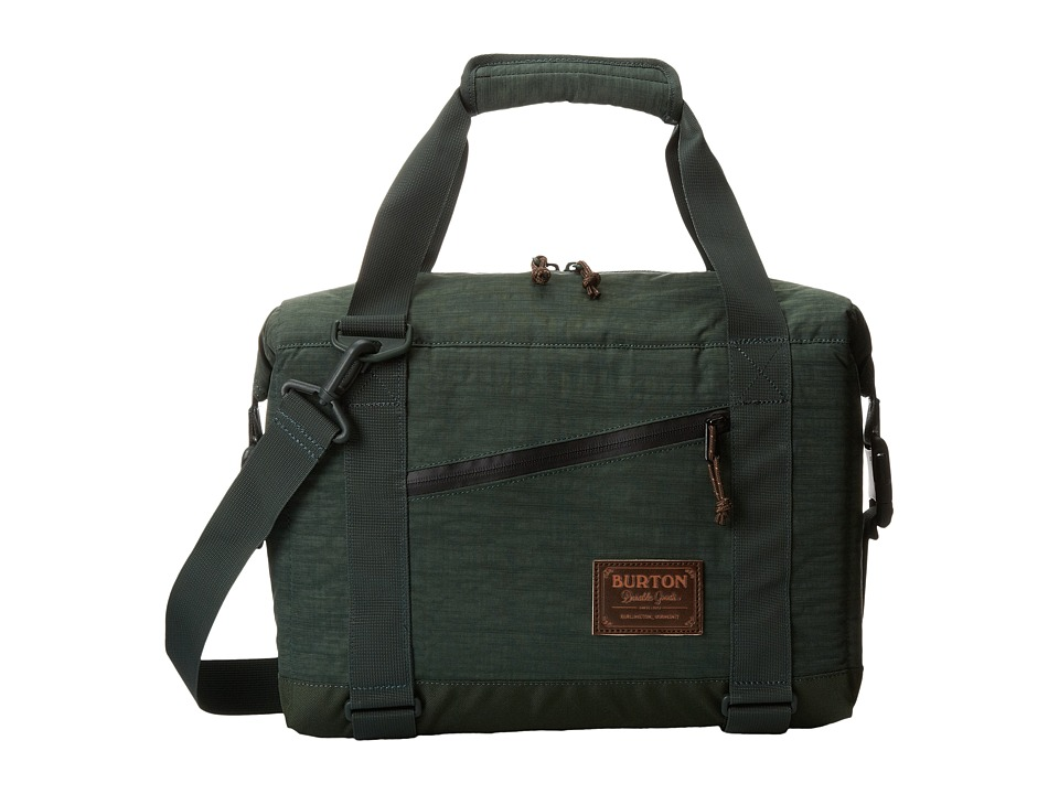 Burton - Lil Buddy Cooler (Green Mountain Green) Duffel Bags