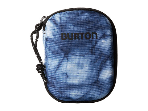 Burton - The Kit (Indigo Print) Travel Pouch