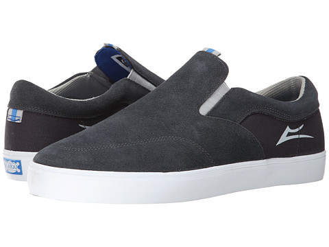 Lakai - Owen (Phantom Suede) Men's Skate Shoes