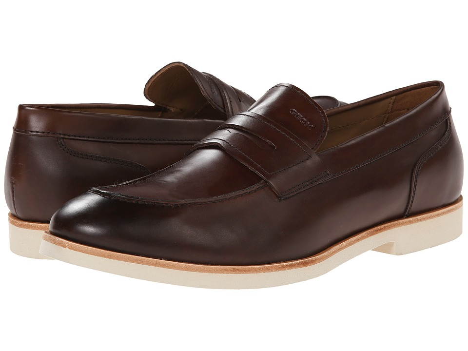 Geox - U Manuel 5 (Dark Brown) Men