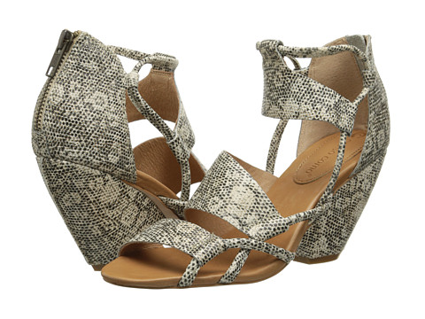 Corso Como - Coco (Natural Snake) High Heels