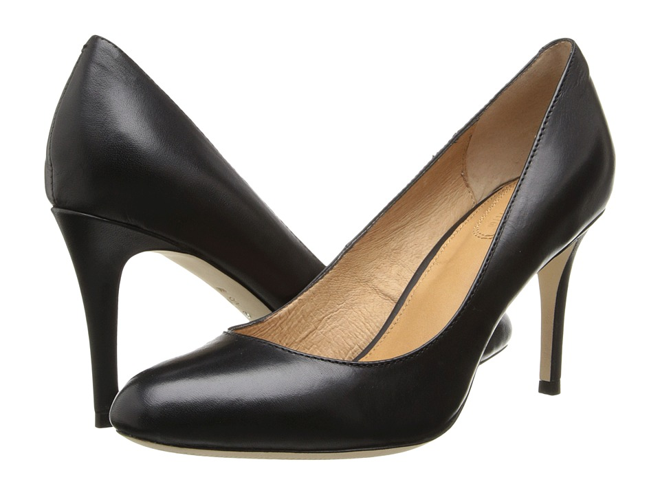 Corso Como - Webster (Black Calf) High Heels