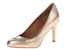 Corso Como Del (Rose Gold Silk Calf)