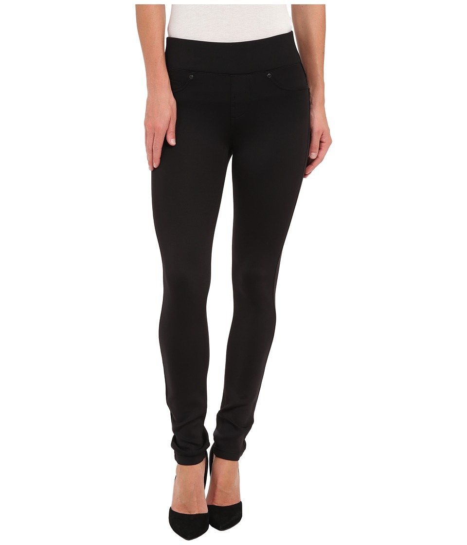 Liverpool - Sienna Pull-On Techno Legging (Black) Women