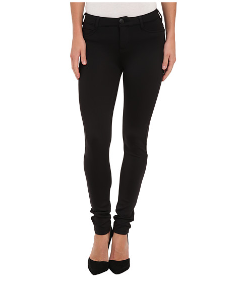 Liverpool - Madonna Five-Pocket Techno Legging (Black) Women