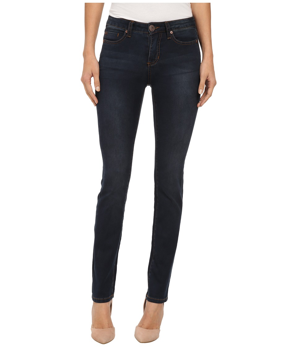 Liverpool - Sadie Straight Jean (Stone Wash) Women's Jeans