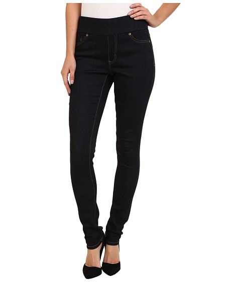 Liverpool - Sienna Pull-On Legging (Indigo Rinse) Women