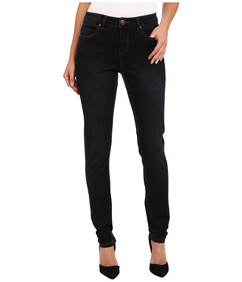 Liverpool - Abby Skinny Jean (Pluto Blue) Women's Jeans