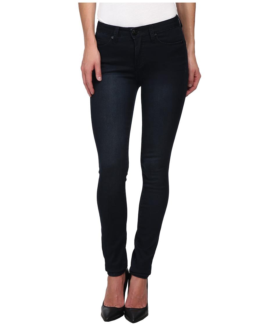 Liverpool - Abby Skinny Jean (Indigo Dark) Women's Jeans