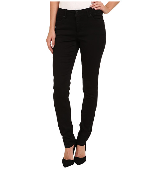 Liverpool - Abby Skinny Jean (Black) Women
