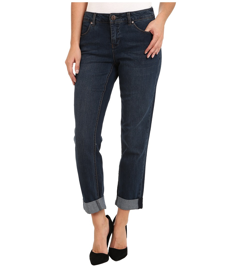 Liverpool - Pamela Boyfriend Jean (Honey Blue Wash) Women's Jeans