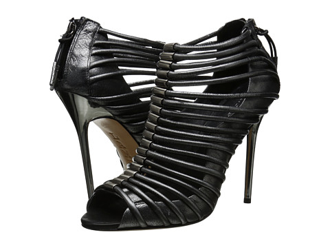 L.A.M.B. - Walcot (Anthracite) High Heels