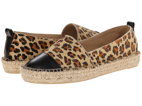 Kenneth Cole Reaction - Espa Zee (Leopard/Black 2) Women's Shoes