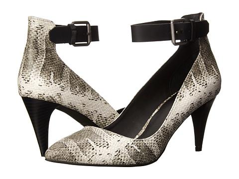 Joe's Jeans - Ned (Black/White Snake) Women's Shoes