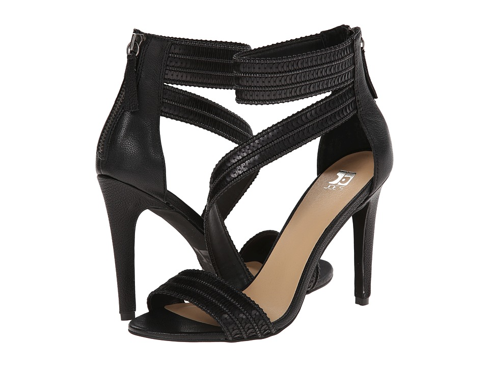 Joe's Jeans - Nile (Black) High Heels