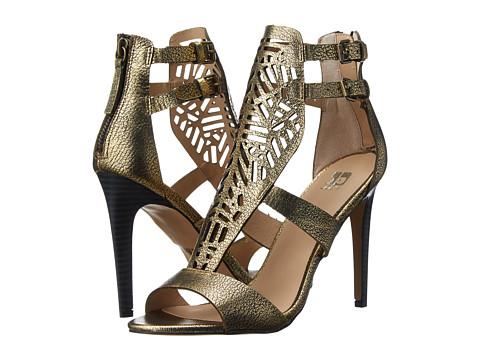 Joe's Jeans - Nox (Gold) High Heels