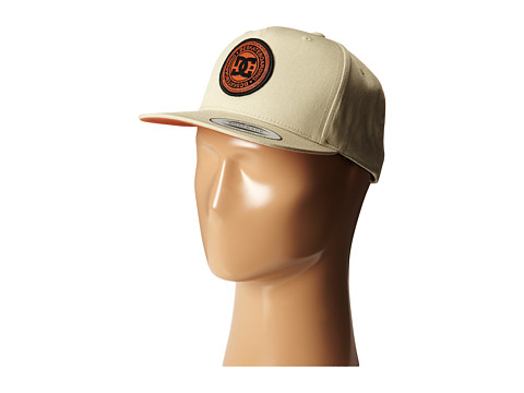 DC - Stapler Hat (Lily Pad) Baseball Caps