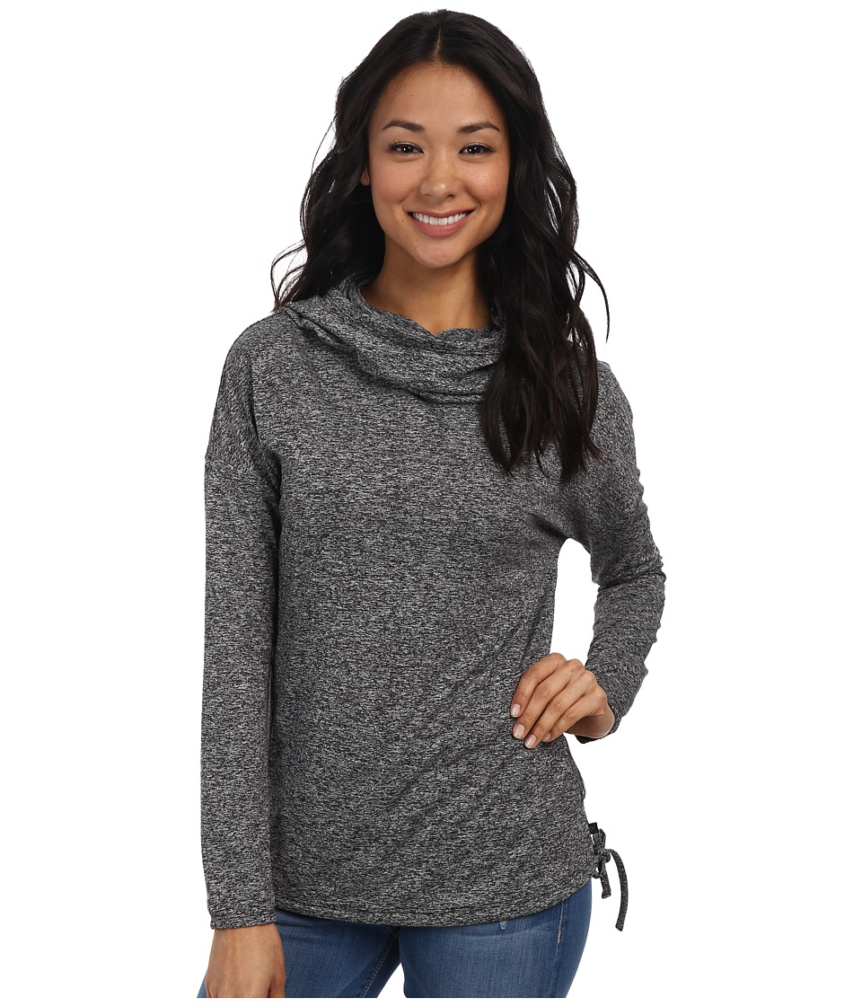 Merrell - Helio Pullover (Black Heather) Women