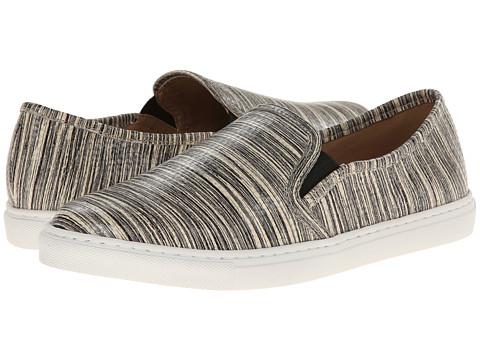 Splendid - Seaside (Black Stripe) Women's Shoes