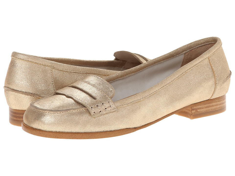 Splendid - Penny (Rose Gold) Women's Shoes