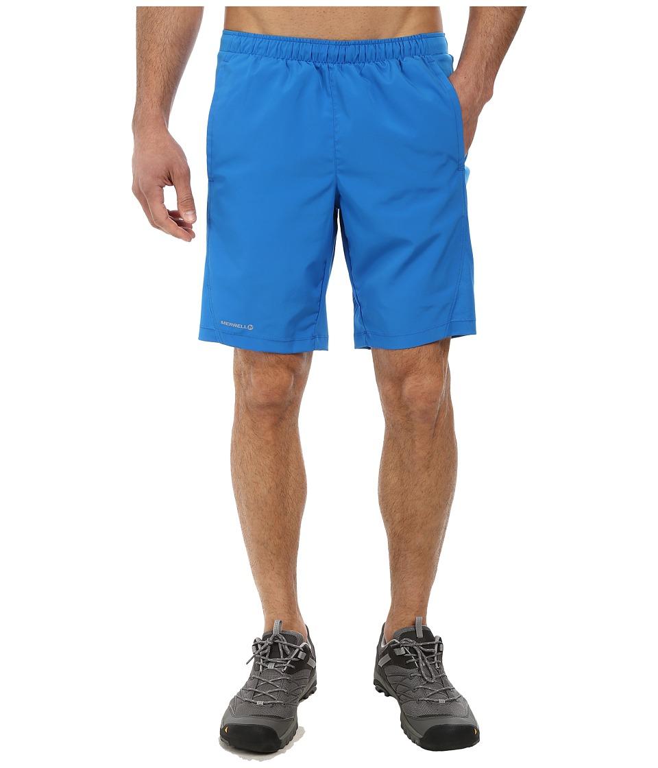 Merrell - Resister Short (Directoire Blue) Men's Shorts