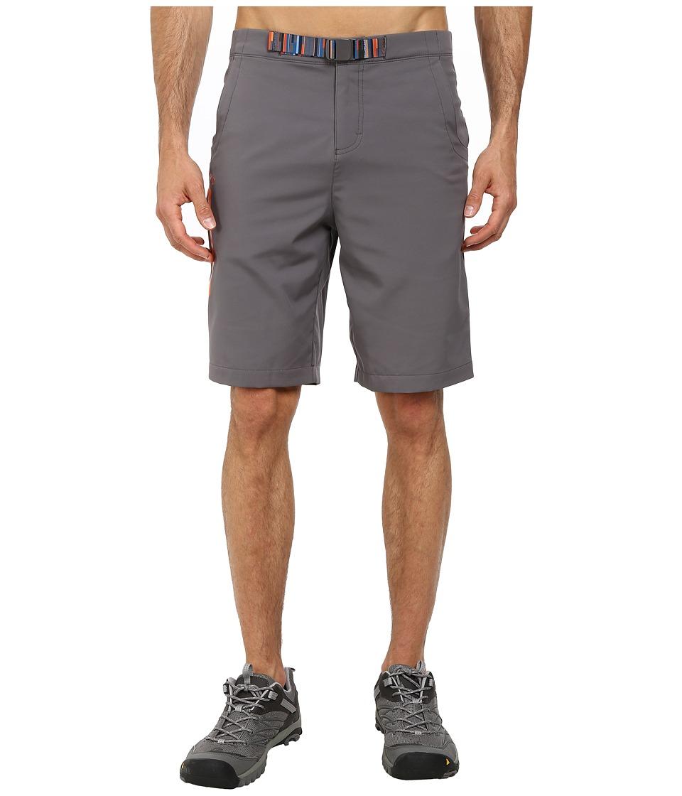 Merrell - Capra Short (Manganese) Men's Shorts