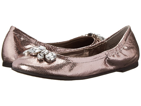 Dirty Laundry - Golden Girl (Tin) Women's Slip on Shoes