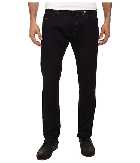 French Connection - Indigo + Sweat Pant (Rinse/Sweat) Men