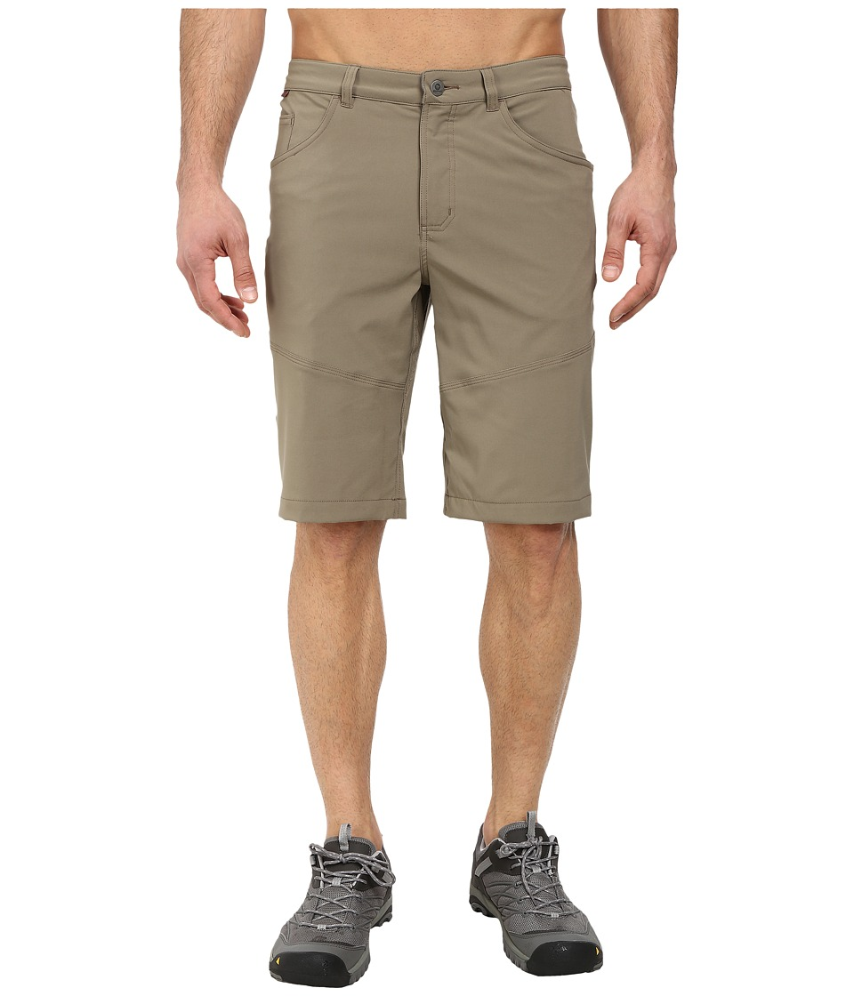 Merrell - Stapleton SE Short (Cappuccino) Men's Shorts