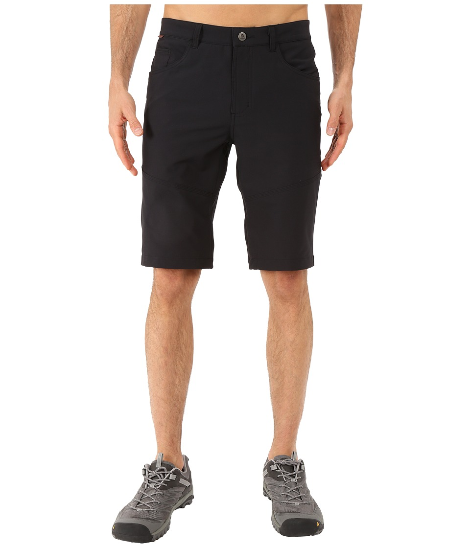 Merrell - Stapleton SE Short (Black) Men's Shorts