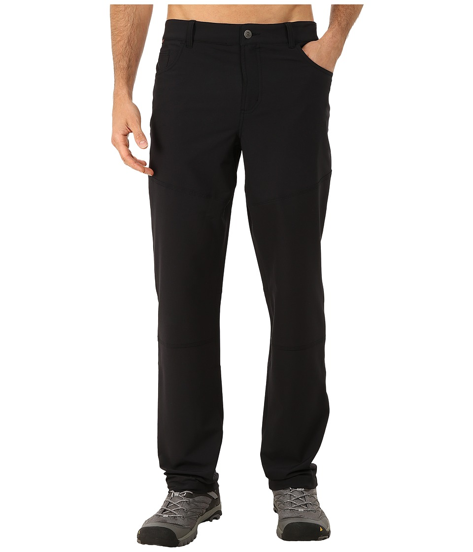 Merrell - Stapleton SE Pant (Black) Men's Casual Pants