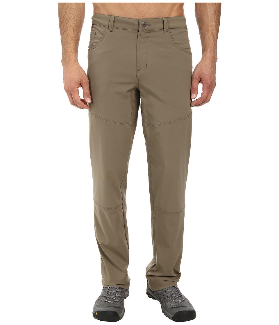 Merrell - Stapleton SE Pant (Cappuccino) Men's Casual Pants