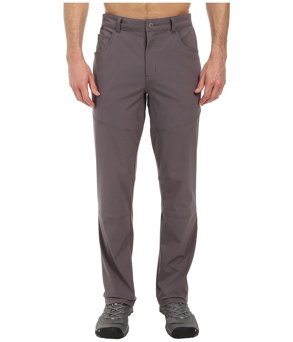 Merrell - Stapleton SE Pant (Manganese) Men's Casual Pants