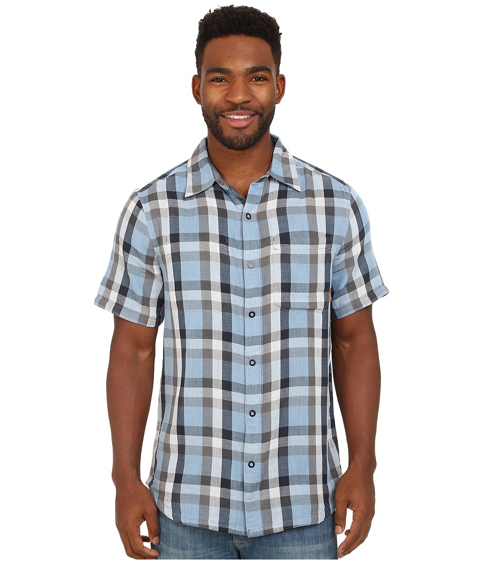 Merrell - Breezeway Reversible Shirt (Ink) Men